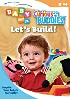 Nick Jr Baby Curious Buddies: Let's Build [DVD] [Import]