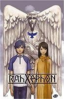 Rahxephon: Motion Picture [DVD] [Import]