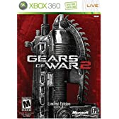 Gears of War 2 Limited Edition (輸入版:北米) XBOX360