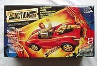 Last Action Hero Evil Eye Roadster Vehicle by Last Action Hero