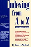 Indexing from A to Z