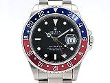 ROLEX(ロレックス) 腕時計 GMTマスター1 SS 16700(N) 中古