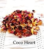 ~Coco Heart~ オリジナルバラのポプリ (木の実・ドライフラワー)