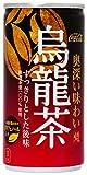 コカ・コーラ 煌(ファン) 烏龍茶 185g 缶×30本