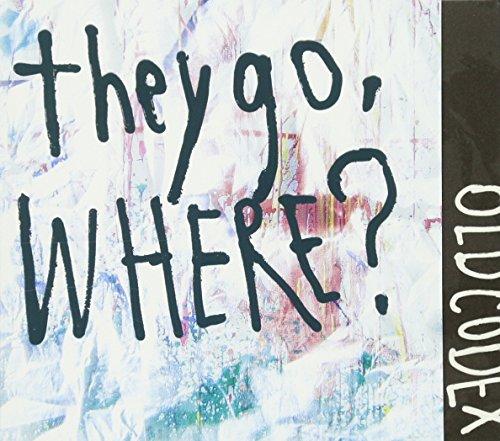 「Where'd They Go?」はOLDCODEXの進化を感じさせる曲?!歌詞&MVを徹底解説の画像