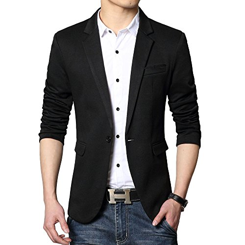 (チーアン)Tiann メンズ ジャケット 秋 冬 春 夏 最新 トレンド サマージャケット ジャケット サマー メンズ テーラードジャケット テーラード テイラード スーツ生地  新品 大人気 スーツ ジャケット L