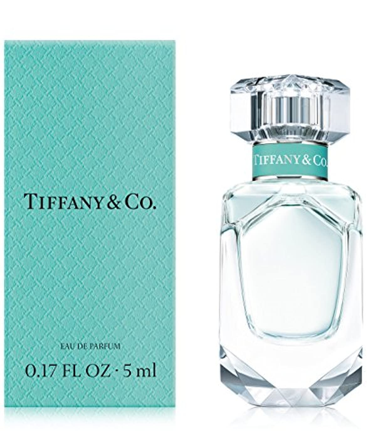 マイルストーンキノコブートTiffany&Co. ティファニー 香水 オードパルファム 5ml ミニサイズ