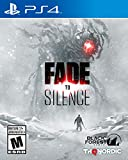 Fade to Silence for PlayStation 4 (北米版)