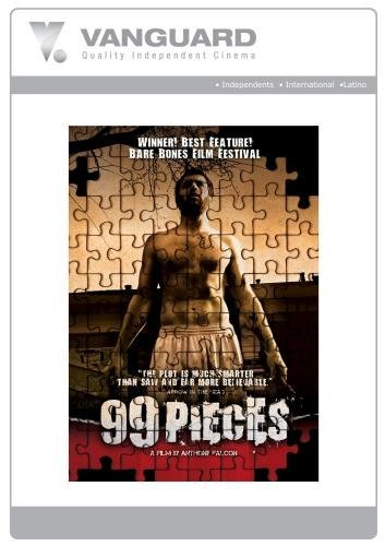 99 PIECES by ANTHONY FALCON