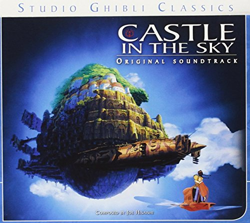 Ost: Castle in the Sky