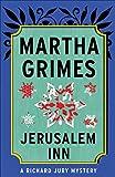 Jerusalem Inn (Richard Jury Mysteries)