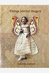 Vintage Journal Imagery Paperback