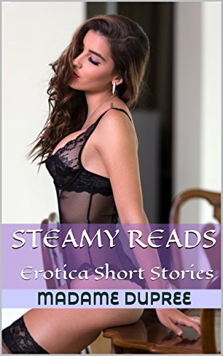 Erotic steamy panties stories