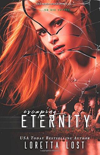 End of Eternity 4: Volume 4