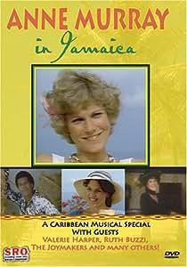 Anne Murray in Jamaica [DVD] [Import]