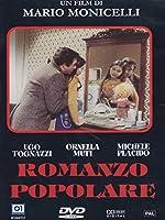 Romanzo popolare [Import italien]