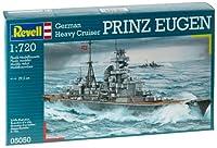 ドイツレベル 1/720 巡洋艦 プリンツオイゲン 05050 プラモデル