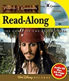 The Curse of the Black Pearl (Disney Read Alongs- Singles)