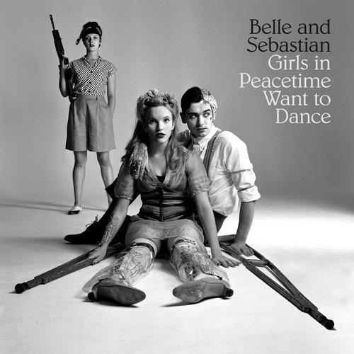 ガールズ・イン・ピースタイム・ウォント・トゥ・ダンスの詳細を見る