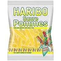 ハリボー サワーレモン 100g×6個