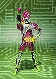 S.H.フィギュアーツ 仮面ライダーエグゼイド アクションゲーマーレベル2 約145mm ABS&PVC製 塗装済み可動フィギュア_02