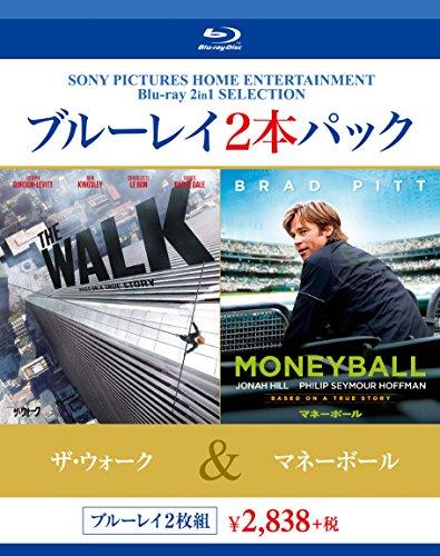 ザ・ウォーク/マネーボール [Blu-ray]の詳細を見る