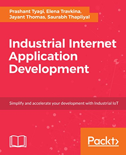 Industrial Internet Application Development