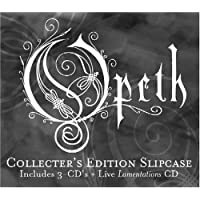 Opeth Collector's Edition Slipcase