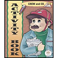 Crew and Co.: Activity Book (Grandpa Jake's Storybook: Crew and Co.)