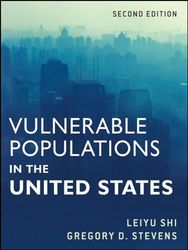 Download Vulnerable Populations in the United States (Public Health/Vulnerable Populations) 0470599359