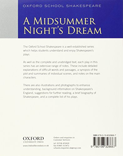 a comparison of the characters in a midsummer nights dream to high school children A midsummer night's dream has 21 named characters as well as various other small roles, such as fairy servants to titania the characters in the play can be broken up into four groups the athenian, who are the authoritative characters in the court of athens, the lovers, who are athenians who are.