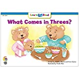 What Comes in Threes?