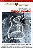 Savage Messiah [DVD] [Import]