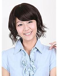 [Wigs2you]フルウィッグ★在庫処分★激安★最高級日本製ファイバーフルウィッグ W-759 Charcoal