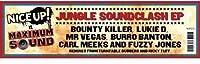 Jungle Soundclash [12 inch Analog]