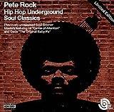Lost & Found Hip Hop Underground Soul Classics 画像