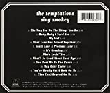 Temptations Sing Smokey