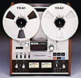 【TEAC】ティアック オープンリール(open reel)A-6300
