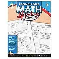 Carson-Dellosa Publishing Common Core 4 Today Workbook