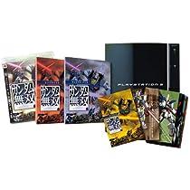 ガンダム無双 with PLAYSTATION 3(60GB)【メーカー生産終了】