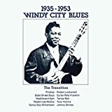 Windy City Blues 1935