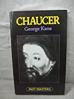 Chaucer (Past Masters)