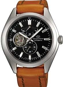 [オリエント]ORIENT 腕時計 ORIENTSTAR オリエントスター ソメスサドルモデル 機械式 自動巻(手巻付) WZ0101DK メンズ