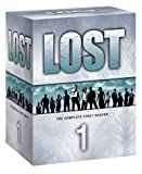 LOST シーズン1 COMPLETE BOX [DVD]