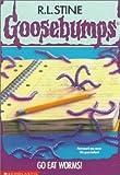 Go Eat Worms! (Goosebumps)