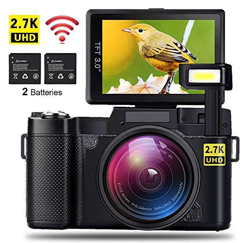 ENKLOV- CD-R2デジカメ デジタルカメラ コンパク...