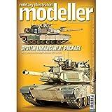 ミリタリーイラストレイテッド・モデラー 66号(AFV号) 模型誌 military illustrated modeller 66