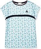 [ルコックスポルティフ] Tシャツ 半袖シャツ レディース BLH 日本 L (日本サイズL相当)
