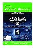Halo Wars 2 : ブリッツパックx20 + 無料x3|オンラインコード版 - XboxOne/Windows10
