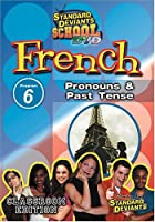 Standard Deviants: French Program 6 - Pronouns [DVD] [Import]